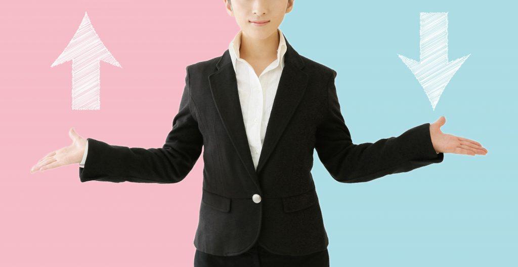 謙譲語と尊敬語の逆転